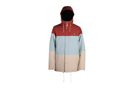 Ride Hawthorne Jacket - Men's