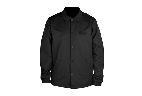 Ride Type Coaches Jacket - Men's
