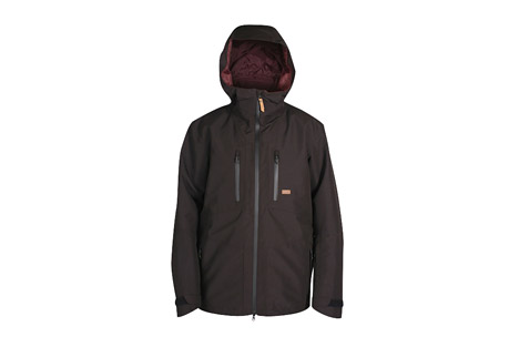 Ride Forge Jacket - Men's