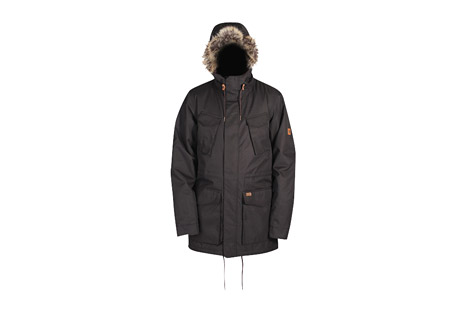 Ride Union Parka - Men's