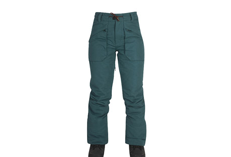 Ride Discovery Pant - Women's