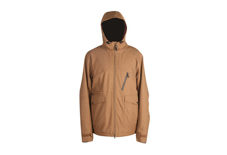 Ride Northlake Shell Jacket - Men's