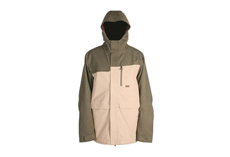 Ride Georgetown Insulated Jacket - Men's