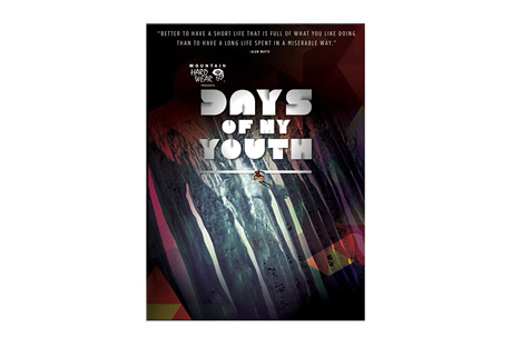 Days of My Youth DVD/Blu-ray
