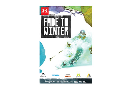 Fade to Winter DVD/Blu-ray Set
