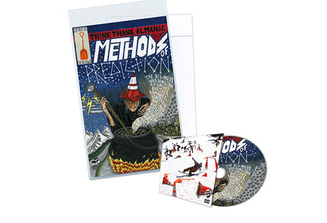 Methods of Prediction DVD