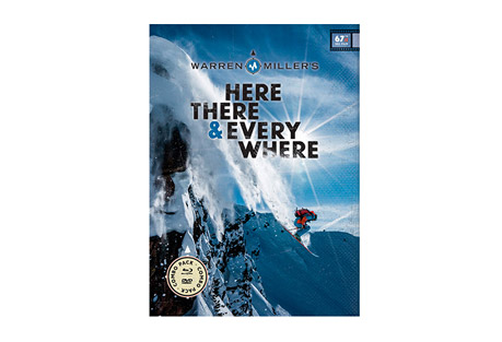 Here, There & Everywhere DVD