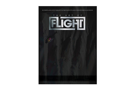 Art of Flight Promo DVD