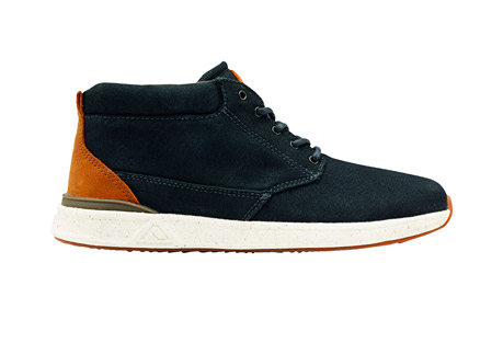 Reef Rover Mid TX Shoes - Men's