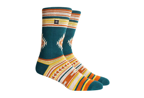 Richer Poorer Arlo Everyday Athletic Socks
