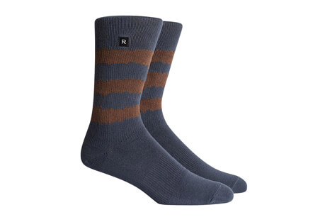 Richer Poorer Rambler Everyday Socks