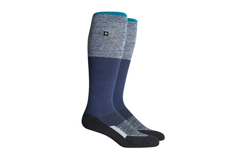 Richer Poorer Statik Socks