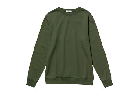 Richer Poorer Fleece Sweatshirt - Men's