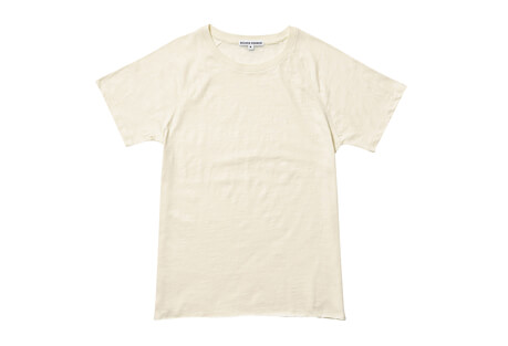 Richer Poorer Raglan Tee - Men's