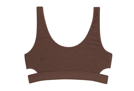 Richer Poorer Scoop Bralette - Women's