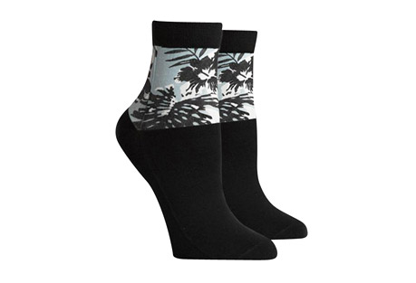 Richer Poorer Mahalo Socks - Women's