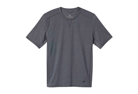 Royal Robbins Round Trip Drirelease Short Sleeve Shirt - Men's
