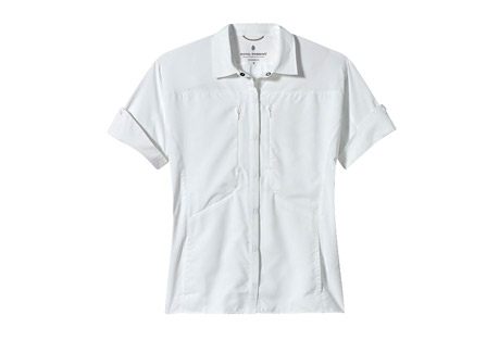Royal Robbins Expedition Short Sleeve - Women's