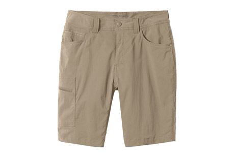 Royal Robbins Active Traveler Stretch Short - Men's
