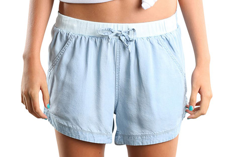 Rusty Leap Short - Women's