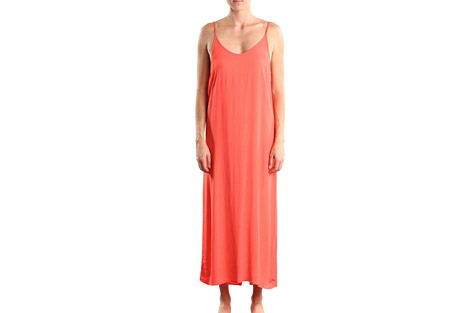 Rusty Stunner 7/8 Dress Sleeveless - Women's
