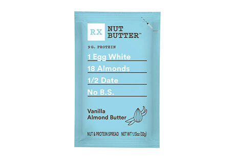 RXBAR Vanilla Almond Butter - Box of 10
