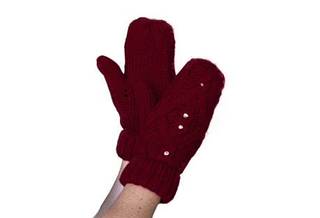 Roxy Shooting Star Mitten - Women's