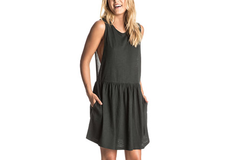Roxy One Of These Nights Dress - Women's
