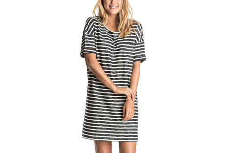 Roxy Get Together T-Shirt Dress - Women's