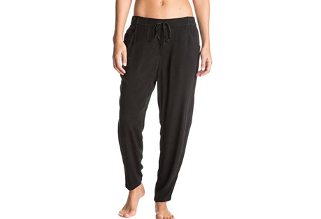 Roxy Electric Mile Printed Jogger Pant - Women's