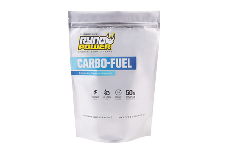 Ryno Power Carbo-Fuel - 27 Servings