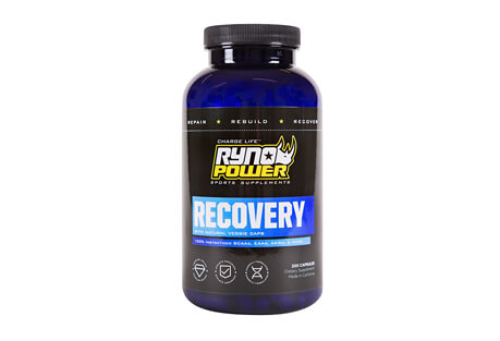 Ryno Recovery Amino Acid Supplement - 33 Servings