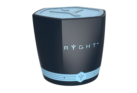 Ryght Exago Bluetooth Speaker