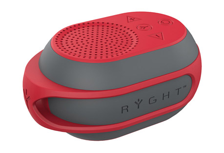 Ryght Pocket 2 Bluetooth Speaker
