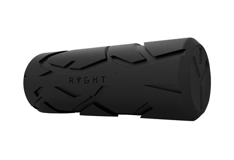 Ryght Jungle Bluetooth Speaker