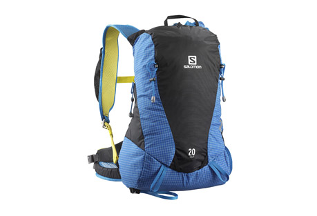 Salomon S-LAB X ALP 20 Pack
