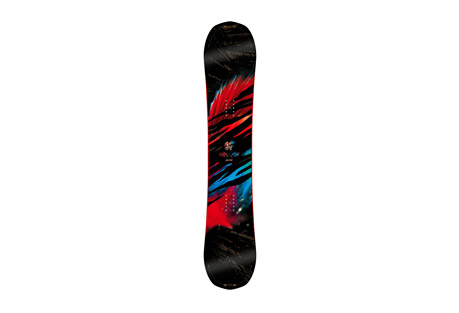 Salomon Rumble Fish Snowboard - Women's