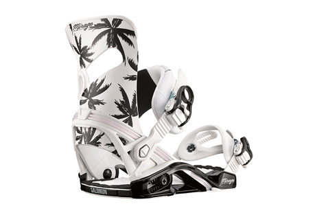 Salomon Mirage Bindings - Women's 2018