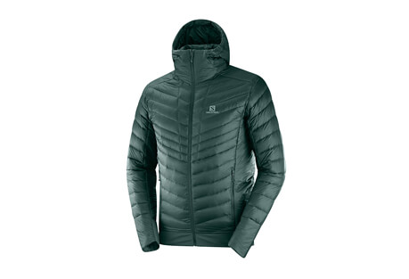 Salomon Outspeed Down Jacket - Men's