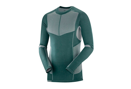 Salomon Primo Warm Seamless Baselayer - Men's