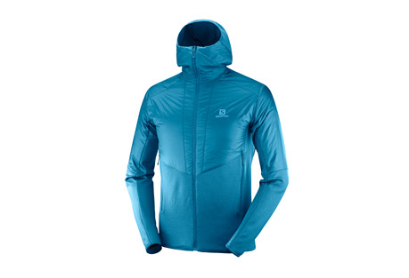 Salomon Outline Warm Jacket - Men's
