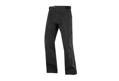 Salomon Outpeak 3L Light Shell Pant - Men's