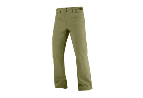 Salomon Brilliant Pant - Men's