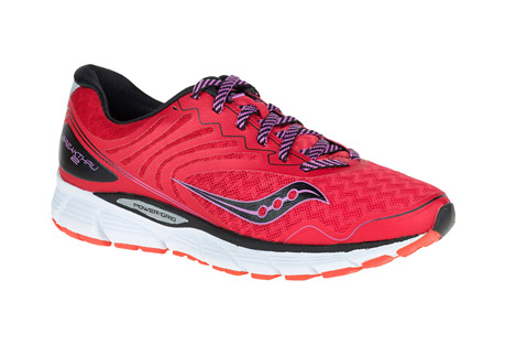 Saucony Breakthru 2 Shoes - Women's