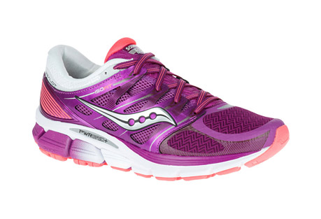 Saucony Zealot ISO Shoes - Women's