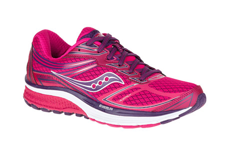 Saucony Guide 9 Shoes - Women's