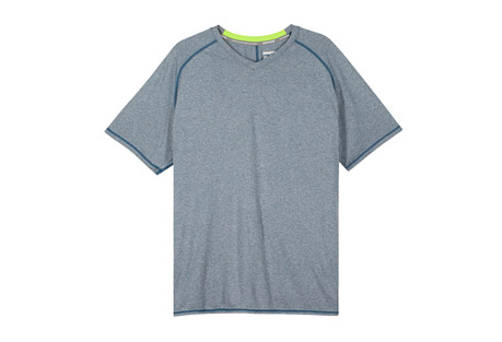 Saucony Velocity V-Neck - Men's