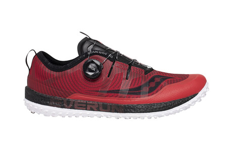 Saucony Switchback ISO Shoes - Men's