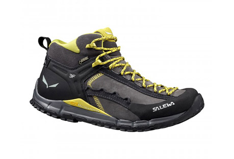 Salewa Hike Roller Mid GTX Shoes - Men's