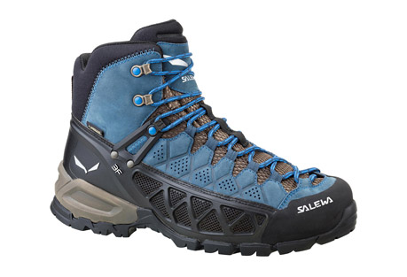 Salewa Alp Flow Mid GTX Boots - Men's